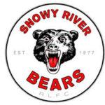 snowy river bears