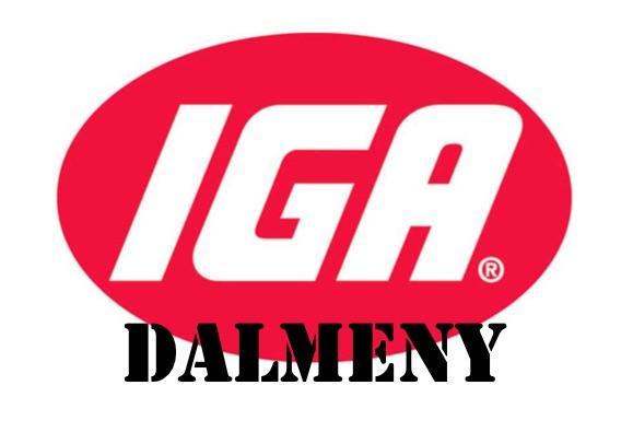 IGA Dalmeny
