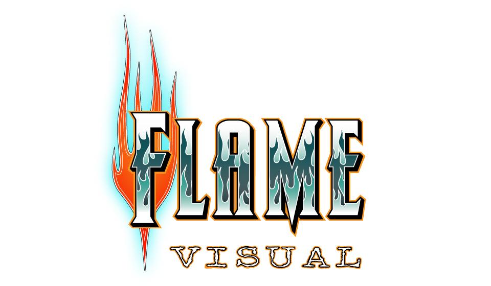 flame visual