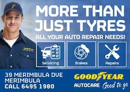 good year auto care merimbula