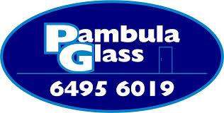 pambula glass