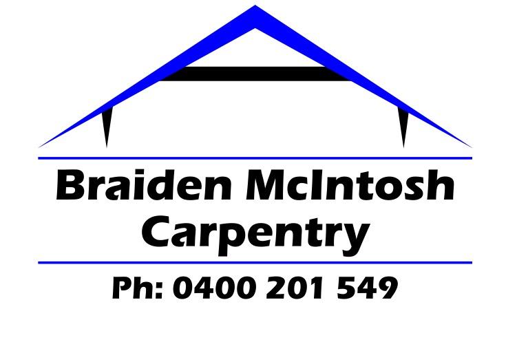 Braiden McIntosh Carpentry