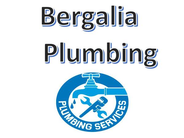 bergalia plumbing