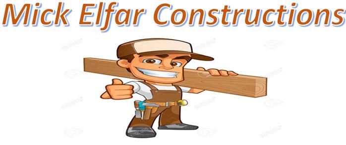 mick elfar constructions