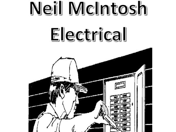 neil mcintosh electrical