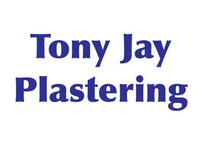 tony jay plastering